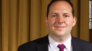 Tyler Deaton is a New Hampshire-based Young Republican active in gay-rights issues.