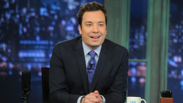 Meet Jimmy Fallon's daughter, Winnie