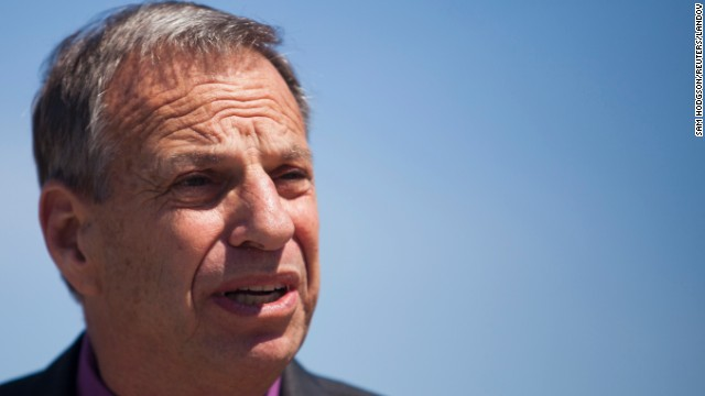 San Diego Mayor Bob Filner resigns - but says he faced 'hysteria of a lynch mob'