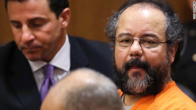El hijo de Ariel Castro se niega a visitar a su padre en prisión