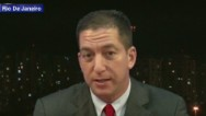 Greenwald: US should pray for Snowden's health