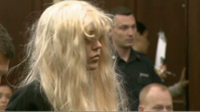 Los padres de Amanda Bynes buscan su tutela por su comportamiento