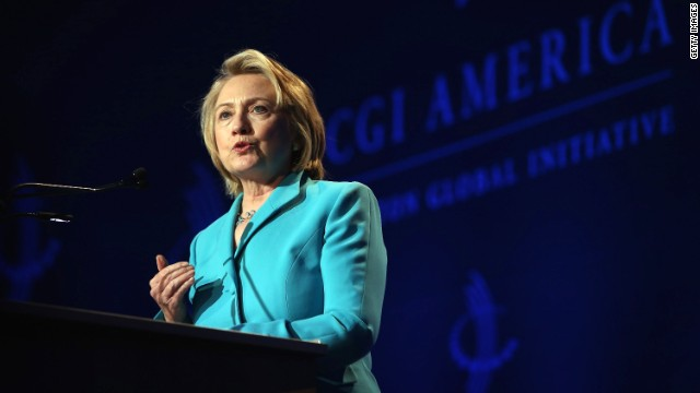 Four-part series on Hillary Clinton in the works