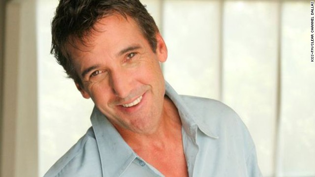 Stars mourn the loss of Kidd Kraddick