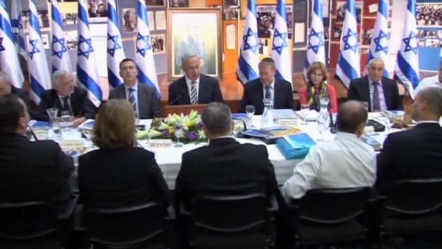 Israel y los palestinos adelantan los diálogo de paz