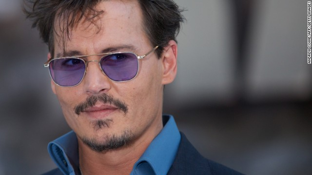 Overheard: Is Johnny Depp ready to retire?
