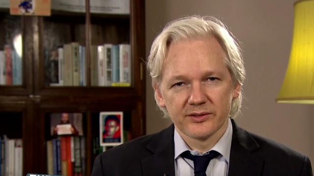 Las filtraciones de información no han causado algún daño, dice Assange