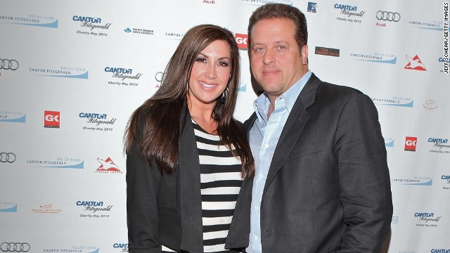 "Jacqueline Laurita and her husband, Chris, were sued by the bank that held their mortgage on accusations of missing payments. The ""Real Housewives of New Jersey"" cast member has also been accused of owing state taxes."