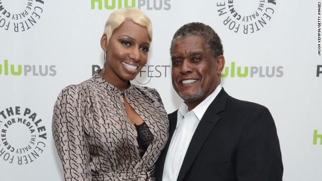 "NeNe Leakes recently remarried her ex-husband Gregg Leakes, and the ""Real Housewives of Atlanta"" stars are being accused by their wedding planner of <a href='http://www.tmz.com/2013/07/26/nene-leakes-wedding-planner-lawsuit-tiffany-cook-real-housewives/' target='_blank'>not paying a balance of more than $1 million. </a>Leakes denied the accusation on <a href='https://twitter.com/NeNeLeakes' >her Twitter account.</a>"