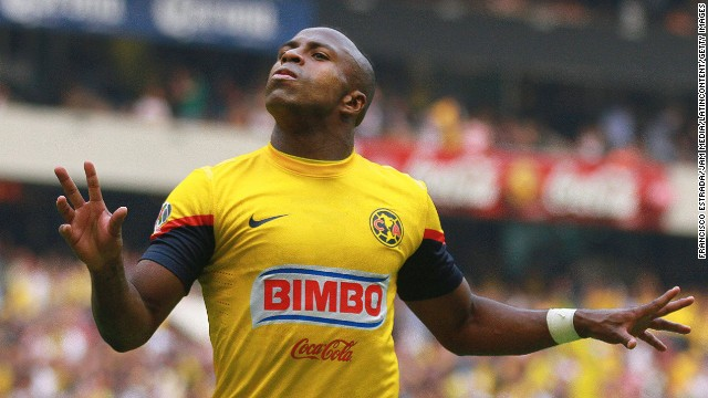 <a href='http://www.cnn.com/2013/07/29/sport/football/football-christian-benitez/index.html'>Ecuador striker Christian Benitez</a>, the top scorer in the Mexican league last season, died of a heart attack Monday, July 29, at age 27.