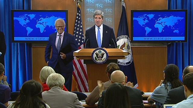Israelíes y palestinos buscan un acuerdo de paz para inicios de 2014
