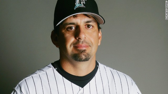Former Major League Baseball <a href='http://edition.cnn.com/2013/07/30/sport/former-mlb-player-dead/'>pitcher Frank Castillo </a>drowned while swimming in a lake near Phoenix, authorities said July 29. He was 44.