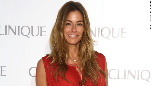 "Kelly Bensimon of the ""Real Housewives of New York"" was arrested in 2009 for allegedly punching her then-boyfriend. That same year, she was accused in a suit of copying a jewelry design."