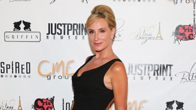 """Real Housewives of New York"" dealt a great deal with the <a href='http://www.usmagazine.com/entertainment/news/nyc-housewife-sonja-morgan-198-million-in-debt-blames-john-travolta-20101711' >financial troubles of cast member Sonja Morgan.</a> She blamed it partially on a $7 million judgment entered against her over a failed movie project she was producing."