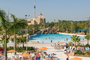 Aquatica (Orlando, Florida)