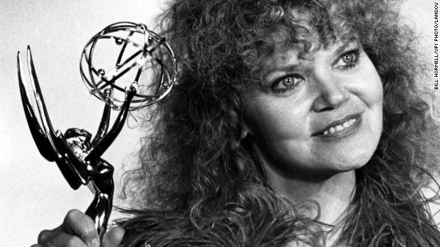 "Actress Eileen Brennan, who earned an Oscar nomination for her role as the exasperated drill captain in the movie ""Private Benjamin,"" died Sunday, July 28, at her Burbank, California, home after a battle with bladder cancer. She was 80."