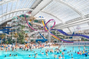 World Waterpark (Alberta, Canadá)