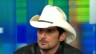 Brad Paisley on race: Touchiest subject there is