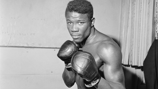 Former world-class boxer Emile Griffith, who won five titles during the 1960s, died July 23, the International Boxing Hall of Fame announced. He was 75.