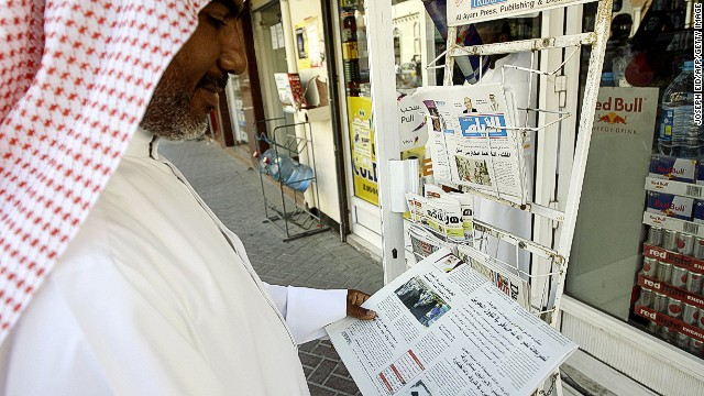 Two new surveys show that many in the Middle East have a conflicted relationship with their media.