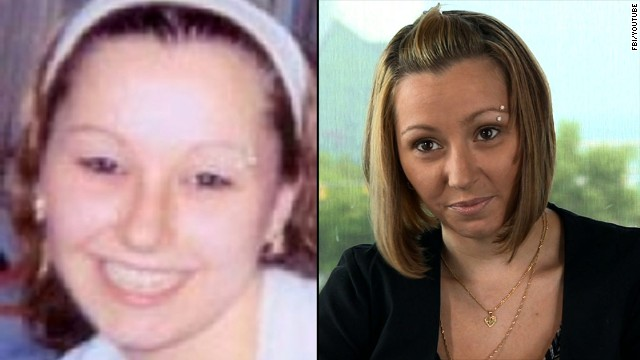 Amanda Berry vanished a few blocks from her Cleveland home on April 21, 2003. She was 16. She spoke in a video released on YouTube on July 8, thanking people for support and privacy. Berry, Gina DeJesus and Michelle Knight escaped from a Cleveland home on May 6, 2013, after being held captive for nearly a decade.