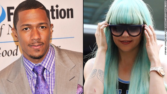 Nick Cannon pens letter to 'sister' Amanda Bynes