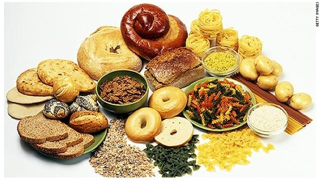 5 cosas que necesitas saber antes de seguir una dieta libre de gluten