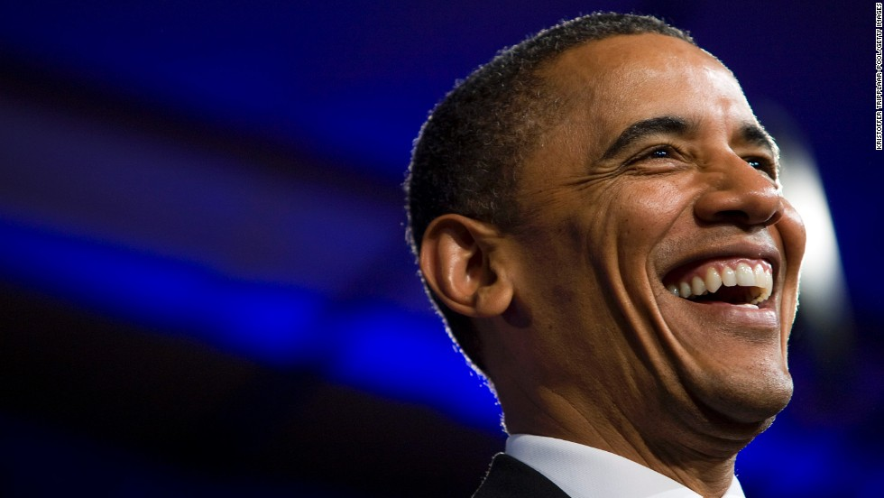 Sunday, August 4 marks President Barrack Obama's 52nd birthday. See who shares the president's birthday.