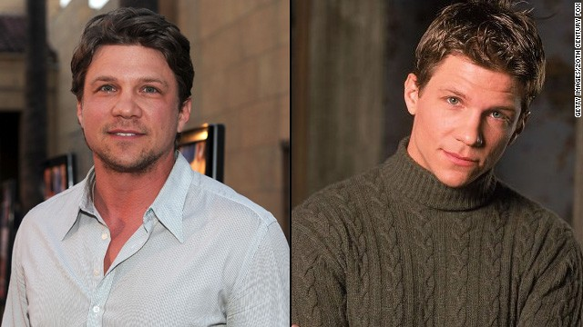 "Marc Blucas' Riley wasn't perfect, but he did stand by Buffy when all hell broke loose (which, in Sunnydale, was basically every day). Since the show ended, Blucas has made several appearances on the big and small screens, most recently on the series ""Necessary Roughness"" and ""Killer Women."" According to IMDb, he'll also appear in a 2014 sports drama movie called ""One Heart."""