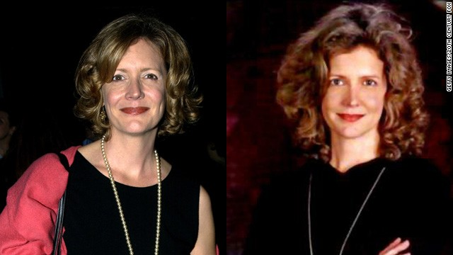 "While Buffy's father figure was found in her high school's library, she had a rock-solid mom at home in Kristine Sutherland's Joyce Summers. We're still heartbroken over the end of her time on the series -- <a href='http://www.huffingtonpost.com/2012/04/10/joss-whedon-buffy-deaths_n_1415968.html' target='_blank'>one of the toughest scenes Joss Whedon had to write</a>. Since ""Buffy,"" Sutherland's kept a low profile, but she did have an appearance on ""The Following"" this year."