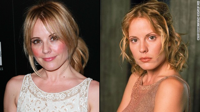 "No one knew vengeance like Emma Caulfield's Anya. Since ""Buffy,"" Caulfield has popped up in a number of TV shows, most recently USA's ""Royal Pains"" in 2012, and can be found vlogging away on YouTube. As for whether she'd join any future ""Buffy"" reunions, Caulfield isn't holding her breath. <a href='https://twitter.com/emmacaulfield/status/363159301361111041' target='_blank'>She told a Twitter follower</a>, ""It's not something I would do ... with my character being dead and all."""