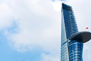 Torre Financiera Bitexco, Vietnam
