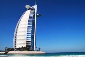 Burj al Arab, Dubai, Emiratos Árabes