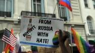 Por qué Rusia está obsesionada con los gay