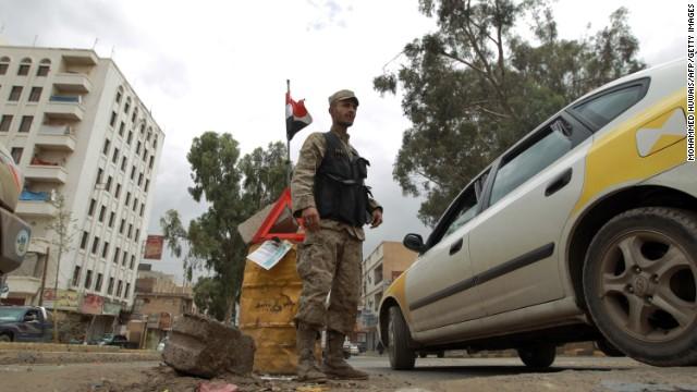 Un mensaje de Al Qaeda interceptado por EE. UU. llevó al cierre de sedes diplomáticas