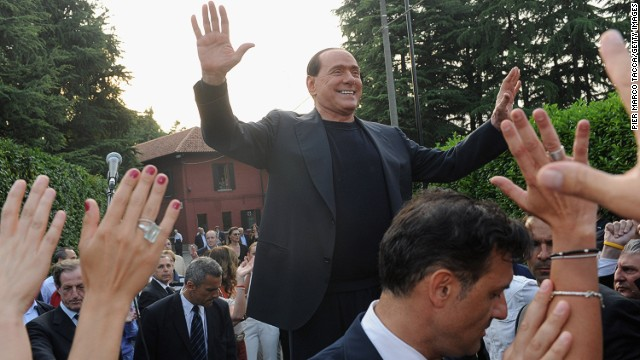 Italians tear through regimes like their sports cars do dinosaur juice. Since the end of World War II, Italy has established 62 governments under 38 prime ministers (40 if you count Silvio Berlusconi's three total terms), and only one has lasted a full five years.
