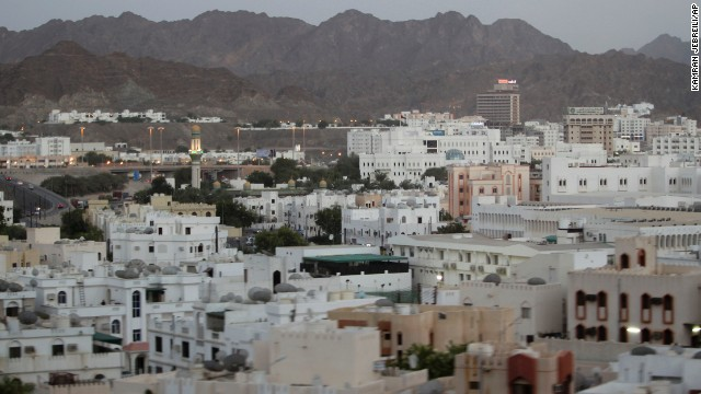 The U.S. Embassy in Muscat, Oman, will remain closed through August 10.