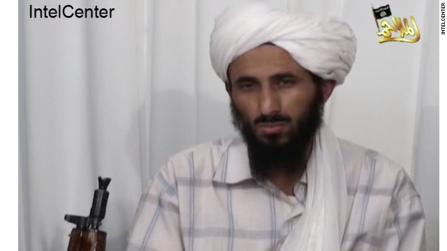 US official: Al Qaeda core chief picks number two from Yemeni affiliate