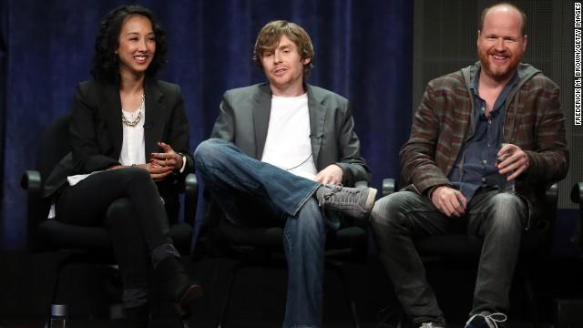 Joss Whedon spills 'S.H.I.E.L.D.' details