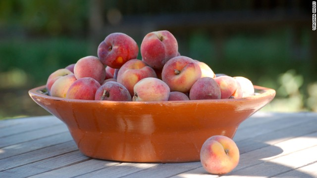 Wawona Packing Co. is recalling peaches, nectarines, plums and pluots, saying they may have been infected with Listeria.