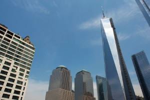 One World Trade Center, Nueva York