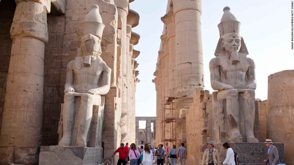 Lugares antiguos que debes visitar