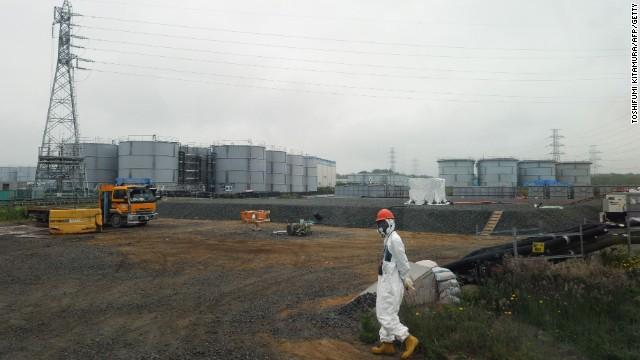 Japón busca detener aguas radioactivas congelando el suelo de Fukushima