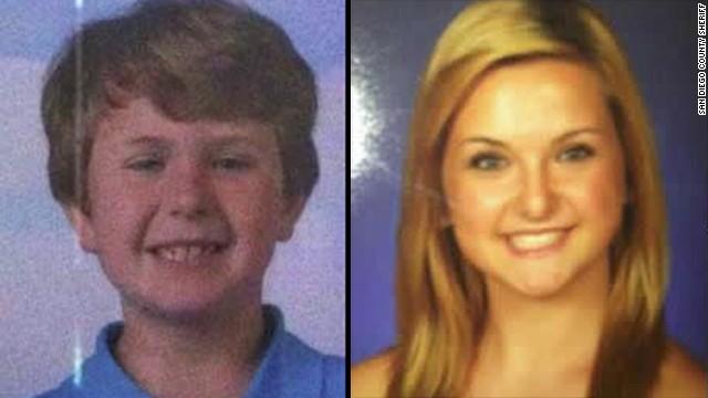 Cacería humana contra presunto secuestrador de dos niños en California
