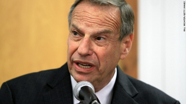 Reports: Mayor Filner resignation agreement in works
