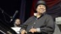 Jazz musician George Duke