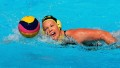 Australian water polo ace