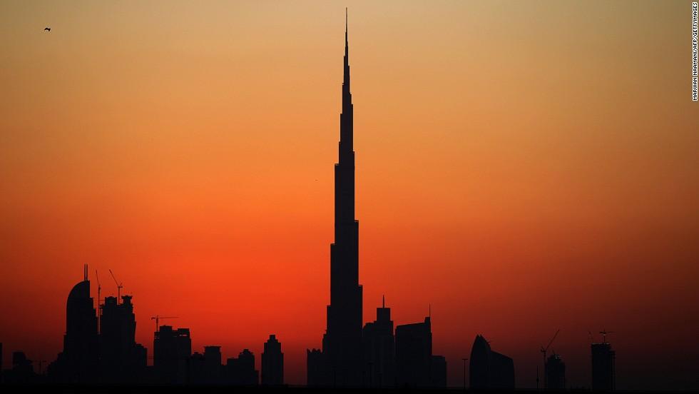Dubái, E.A.U.