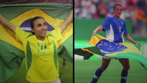 Is Brazilian football sexist?