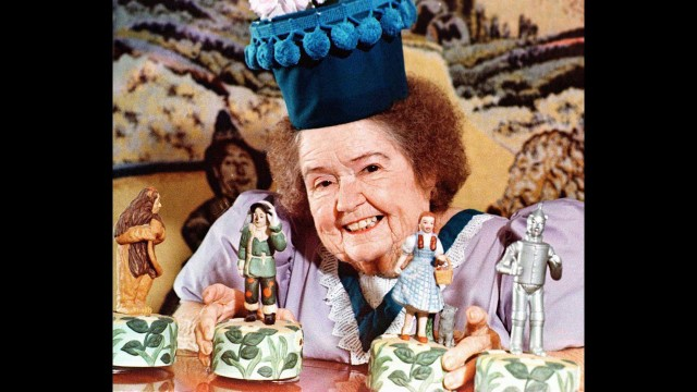 "Margaret Pellegrini, who played the flowerpot Munchkin and one of the sleepyhead kids in the classic film ""The Wizard of Oz,"" died at her home in Phoenix on Wednesday, August 7 after suffering a stroke, according to Ted Bulthaup, spokesman for the Munchkins. She was 89. Pellegrini was one of the last surviving Munchkins from the 1939 film."